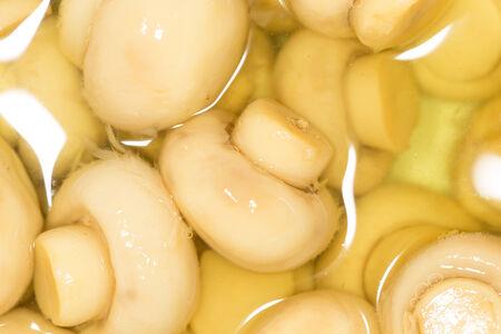 pickled: pickled mushrooms