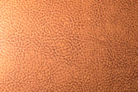 brown leather: Brown leather Stock Photo