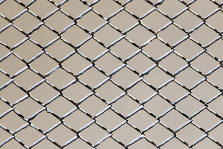grid background: background rusty grid
