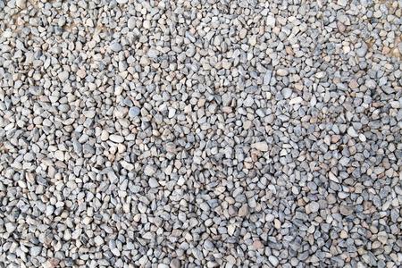 rubble: Stone rubble Stock Photo