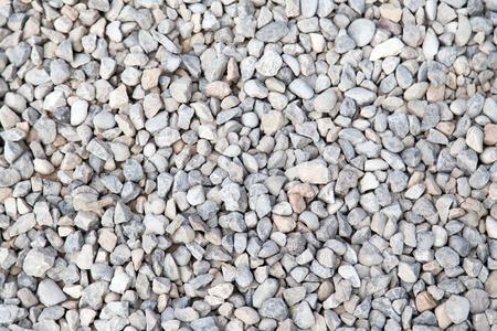 rubble: background of stone rubble