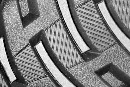 tread: tread on the sole