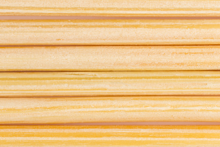super macro: background of toothpicks. super macro Stock Photo