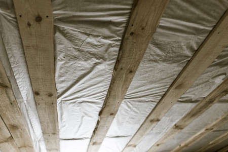wooden  ceiling: the wooden ceiling as background