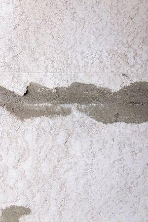 foamed: Background of the foam block Stock Photo