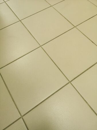 Tiled floor as abstract background.