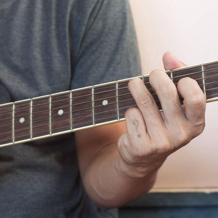 Obras de teatro Guitarrista