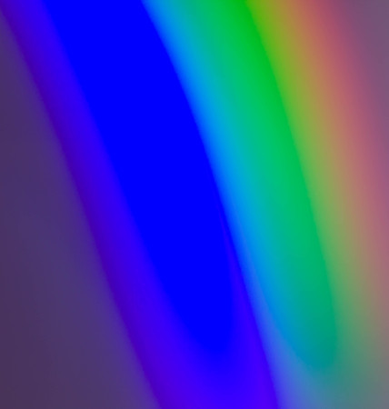 color spectrum: the color spectrum blurry background. rainbow abstract. Stock Photo