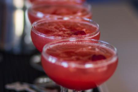 Aperol spritz cocktail. Фото со стока