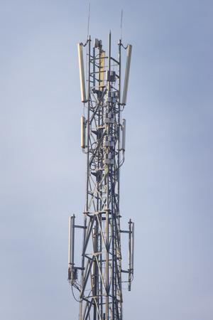 base station network operator.