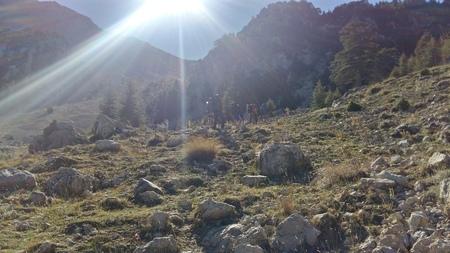 Likya Yolu Hiking Trail, Lycia, Turkey. Фото со стока