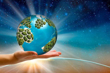 the world is in your hands. mentor gives valuable knowledge and opens up a new view of the world