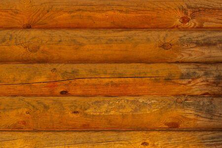 vintage brown wood plank texture background. Deck tree