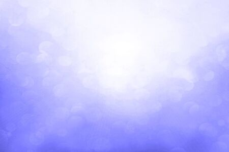 Winter blue cold background