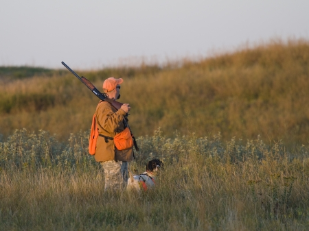 Bird Hunting photo