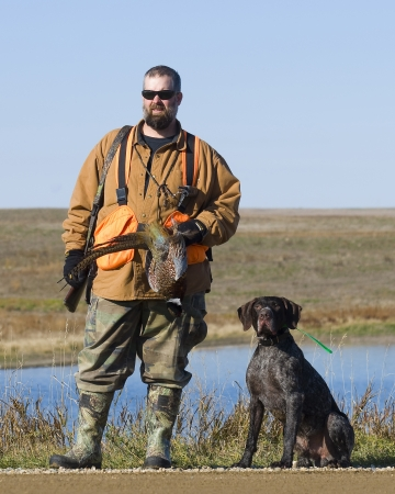 Pheasant Hunter photo