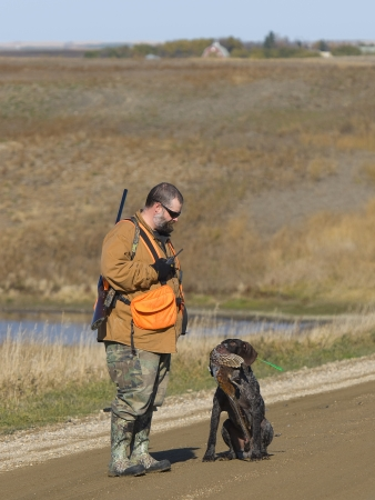 Pheasant Hunter