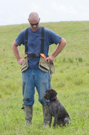 drahthaar: Dog Training