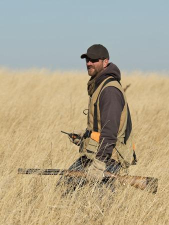 охотник: Охотник Фото со стока
