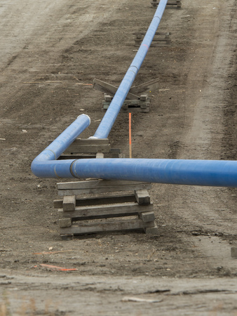 Gas Pipeline photo