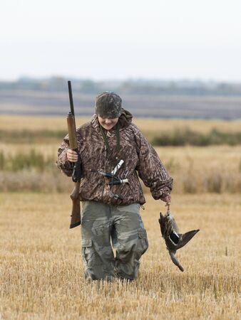 cazador: Hunter Duck