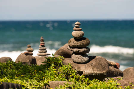stacked: Stacked Rocks