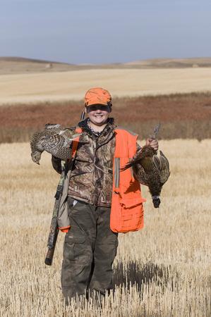 Pheasant Hunter photo