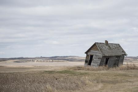 bilding: Old Farm House