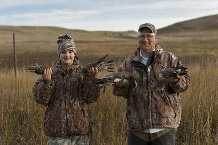 Duck Hunters photo