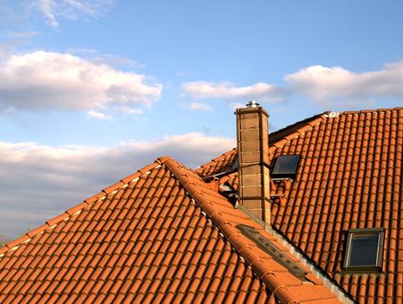 mit: Ausblick mit Dach