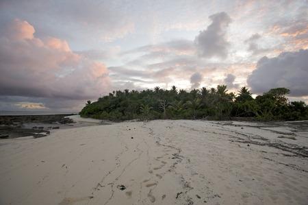 oceania: Island Nanuku Levu, Fiji Islands, Fiji, Sdsee, Oceania