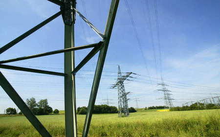 electrics: Power, line, electricity, cable