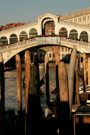 tourismus: City of Venice, Italy, Europe