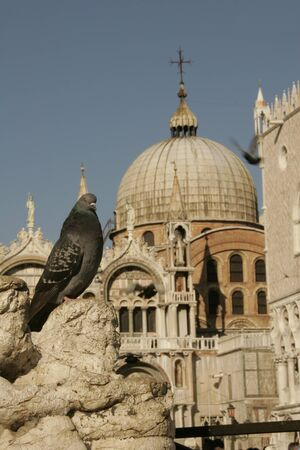 baukunst: City of Venice, Italy, Europe