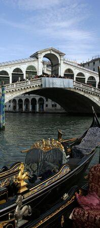 Hintergrund: City of Venice, Italy, Europe