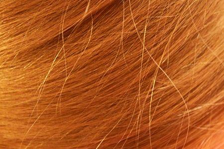 texture capelli: Oro sano struttura dei capelli