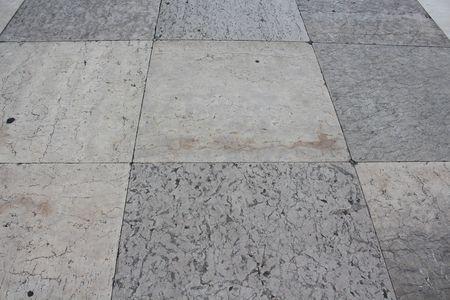 natural stone: Travertine tiles