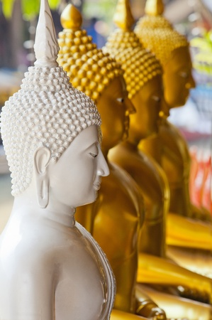 ancestral: Thailand Buddha Stock Photo