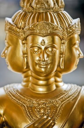 Thail�ndische Gottheit