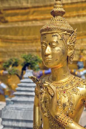 Bangkok Koenigspalast