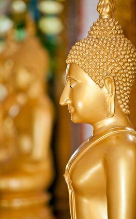 Sculpture in Phuket Thailand