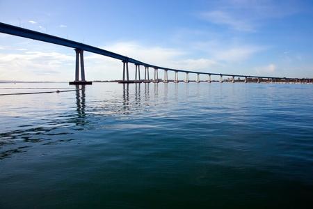San Diego Coronado Bay Bridge