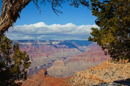 Grand Canyon Southrim Arizona