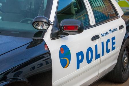 Santa Monica Police Editorial