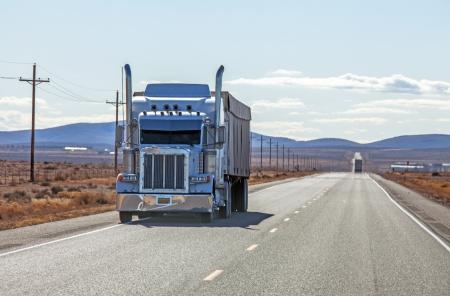 trucker: Trucks in Texas America