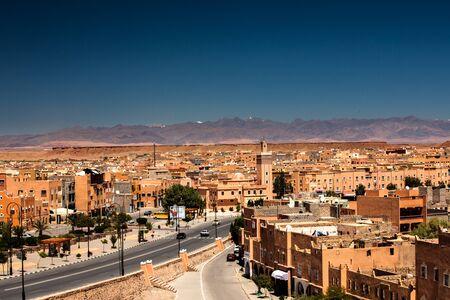 marocco: Ouarzazate, Marocco