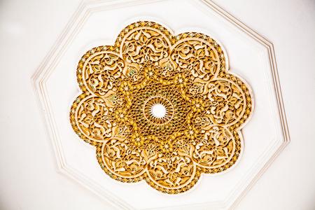 ceiling: Ceiling architecture , Casablanca