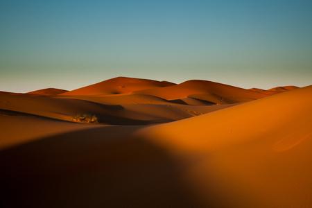 merzouga: Sahara Desert, Merzouga, Marocco
