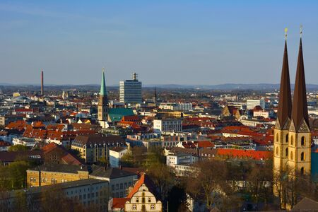westfalen: Bielefeld