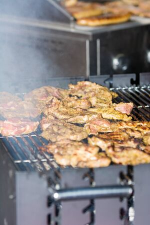 jovial: Barbecue grill